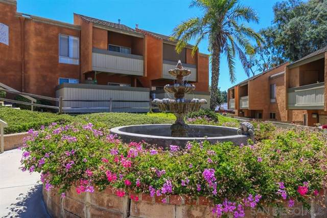 7727 Margerum Ave #264, San Diego, CA 92120 (#190046221) :: Rogers Realty Group/Berkshire Hathaway HomeServices California Properties