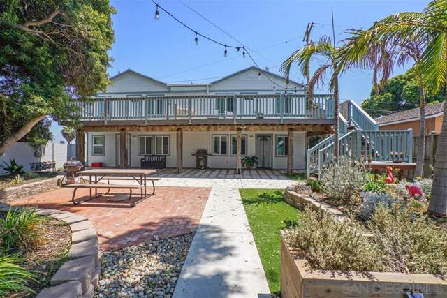 553 Silver Strand, Imperial Beach, CA 91932 (#190046223) :: Scott J. Miller Team/ Coldwell Banker Residential Brokerage