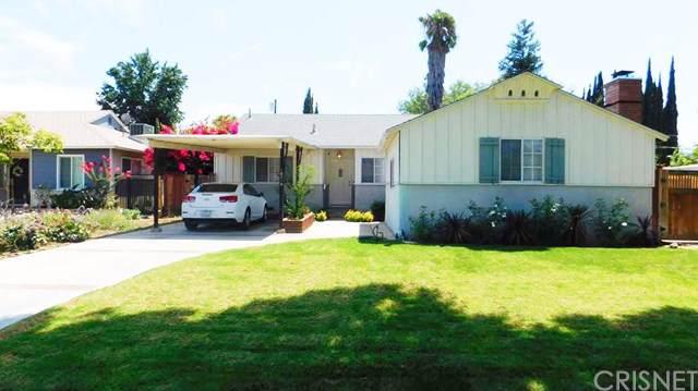 15718 Hiawatha Street, Granada Hills, CA 91344 (#SR19197886) :: Allison James Estates and Homes
