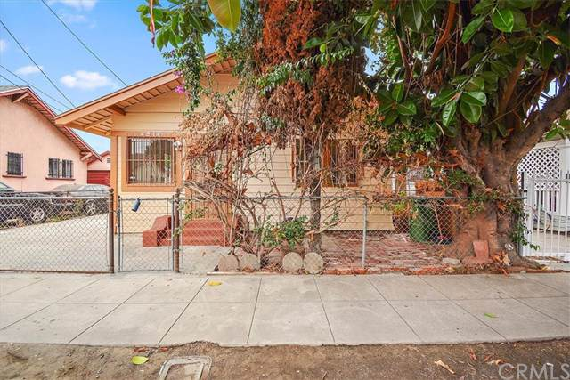 4516 Menlo Avenue, Los Angeles (City), CA 90037 (#DW19198659) :: Z Team OC Real Estate