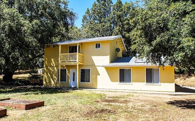 51474 Road 632, Oakhurst, CA 93644 (#FR19198676) :: The Laffins Real Estate Team