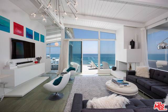 26060 Pacific Coast Highway, Malibu, CA 90265 (#19500860) :: Allison James Estates and Homes