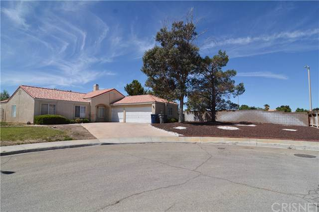 6014 Katrina Place, Palmdale, CA 93552 (#SR19198686) :: The Marelly Group | Compass