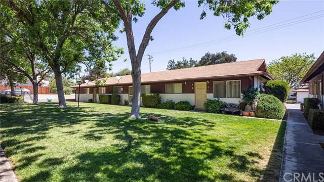 414 4th Street, Paso Robles, CA 93446 (#SP19193921) :: RE/MAX Parkside Real Estate