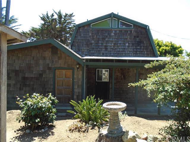 436 Warwick Street, Cambria, CA 93428 (#SC19198695) :: Doherty Real Estate Group