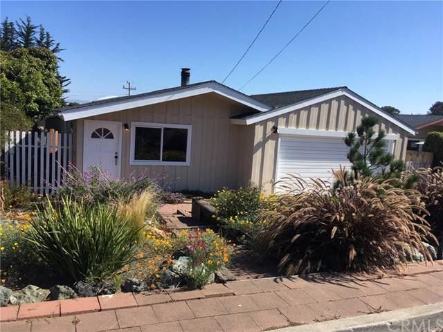 508 Woodland Drive, Los Osos, CA 93402 (#TR19198708) :: Blake Cory Home Selling Team