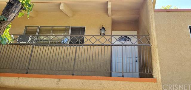 10331 Lindley Avenue #224, Porter Ranch, CA 91326 (#SR19196918) :: Blake Cory Home Selling Team