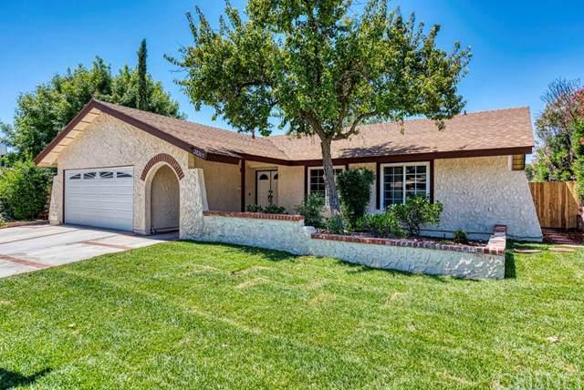 28265 Robin Avenue, Saugus, CA 91350 (#SR19196688) :: RE/MAX Estate Properties