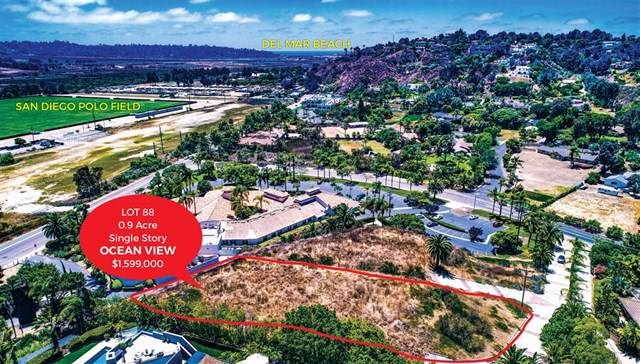 302 El Camino Real, Del Mar, CA 92014 (#190046239) :: Rogers Realty Group/Berkshire Hathaway HomeServices California Properties