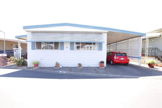 3300 Naravez Avenue #150, San Jose, CA 95136 (#ML81765172) :: Blake Cory Home Selling Team