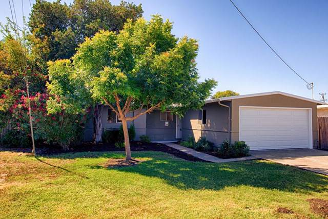 3732 Jersey Road, Fremont, CA 94538 (#ML81765178) :: Blake Cory Home Selling Team