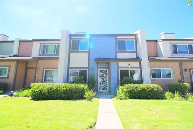 22533 S Vermont Avenue #3, Torrance, CA 90502 (#DW19180720) :: Blake Cory Home Selling Team