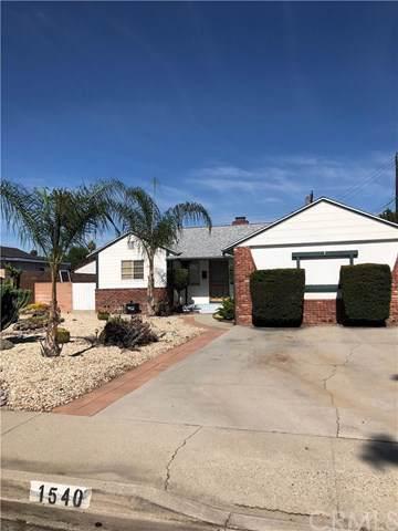 1540 N Caswell Avenue, Pomona, CA 91767 (#IG19197956) :: Cal American Realty
