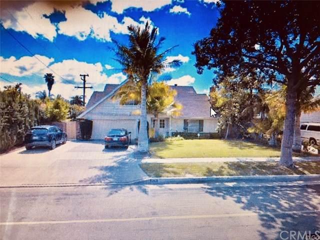 1260 E South Street, Anaheim, CA 92805 (#PW19198769) :: Blake Cory Home Selling Team