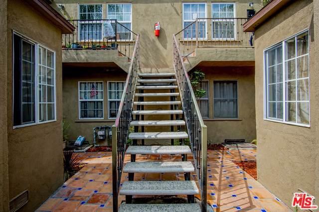 325 N La Brea Avenue, Inglewood, CA 90302 (#19501628) :: Allison James Estates and Homes