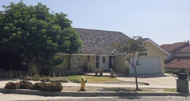 17925 Gallineta Street, Rowland Heights, CA 91748 (#PW19198405) :: The Laffins Real Estate Team