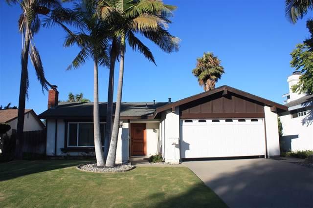 11227 Linares St., Rancho Penasquitos, CA 92129 (#190046246) :: The Laffins Real Estate Team