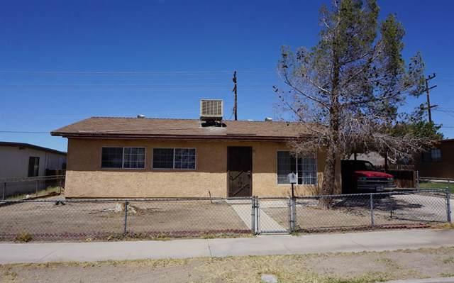 1041 Pueblo Drive, Barstow, CA 92311 (#516738) :: Keller Williams | Angelique Koster