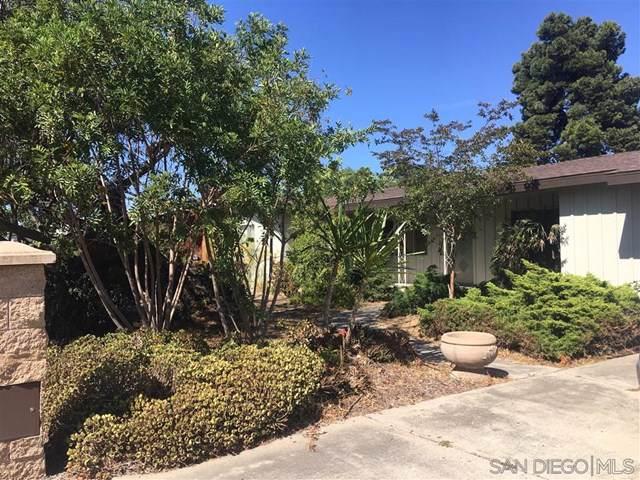 2275 Mcknight, Lemon Grove, CA 91945 (#190046257) :: Rogers Realty Group/Berkshire Hathaway HomeServices California Properties