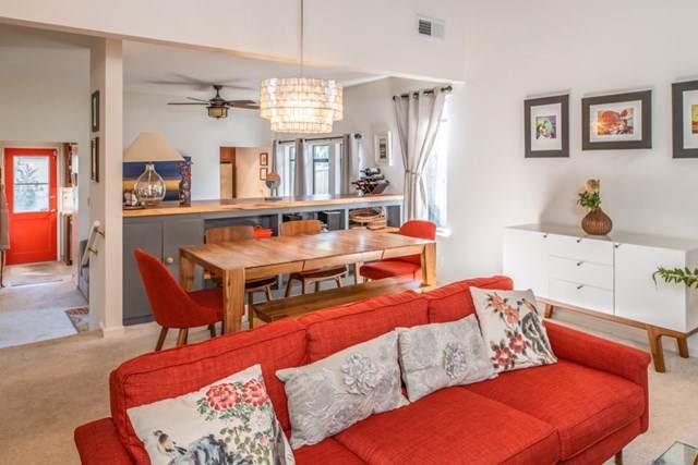 1112 Heather Lane, Pacific Grove, CA 93950 (#ML81765182) :: Blake Cory Home Selling Team