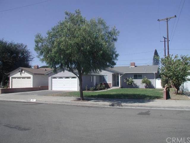1931 E Savoy Avenue, Anaheim, CA 92805 (#PW19196257) :: The Costantino Group | Cal American Homes and Realty