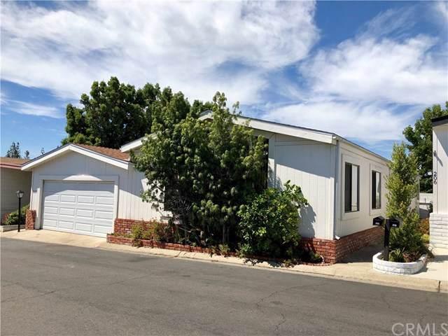 23301 Ridge Route Drive #205, Laguna Hills, CA 92653 (#PW19198587) :: Blake Cory Home Selling Team