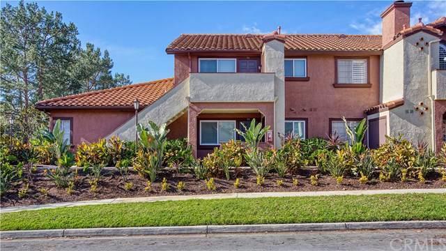 94 Flor De Sol #64, Rancho Santa Margarita, CA 92688 (#OC19198726) :: The Marelly Group   Compass