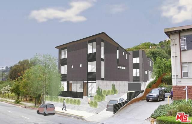 2601 Glendale Boulevard, Los Angeles (City), CA 90039 (#19501678) :: Allison James Estates and Homes