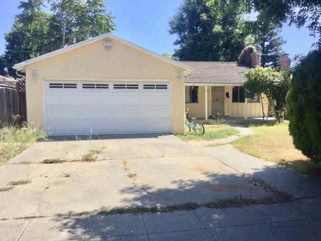1842 Tioga Way, San Jose, CA 95124 (#ML81765183) :: Blake Cory Home Selling Team