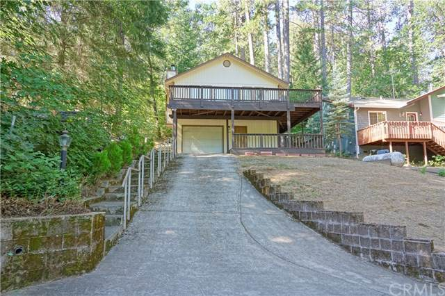 10349 Redwood Road, Loch Lomond, CA 95461 (#LC19198853) :: Provident Real Estate