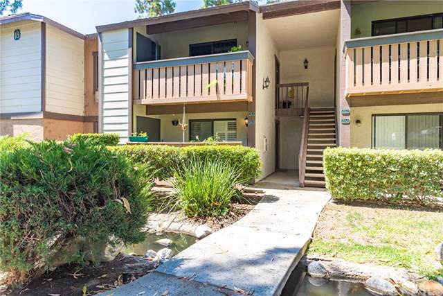 20702 El Toro Road #263, Lake Forest, CA 92630 (#TR19198803) :: The Costantino Group | Cal American Homes and Realty