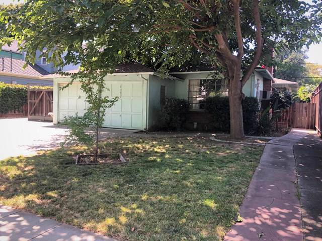 1273 Cherry Avenue, San Jose, CA 95125 (#ML81765189) :: The Costantino Group | Cal American Homes and Realty