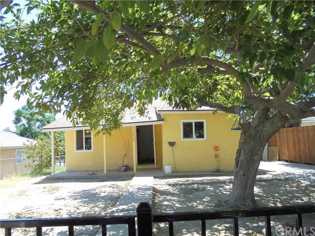 1717 Jefferson Street, Bakersfield, CA 93305 (#DW19198872) :: Fred Sed Group