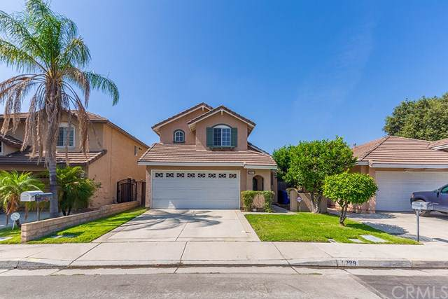11229 Alencon Drive, Rancho Cucamonga, CA 91730 (#AR19197981) :: The Costantino Group | Cal American Homes and Realty