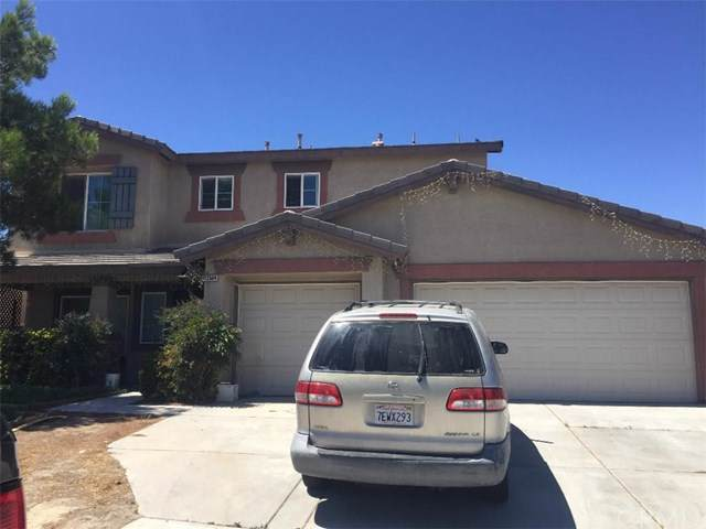 13584 Del Cerro Street, Victorville, CA 92392 (#WS19198841) :: The Costantino Group | Cal American Homes and Realty