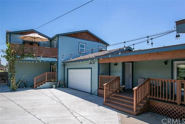 242 N San Gabriel Avenue, Azusa, CA 91702 (#AR19198570) :: Veléz & Associates