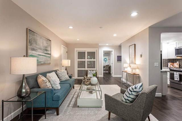1070 Mercedes Avenue #23, Los Altos, CA 94022 (#ML81765191) :: The Costantino Group | Cal American Homes and Realty