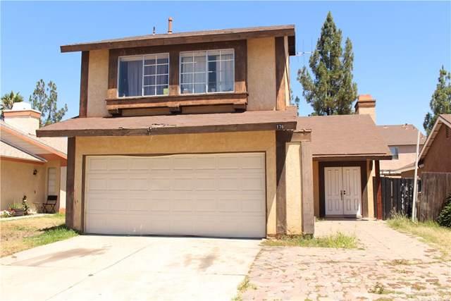 24176 Radwell Drive, Moreno Valley, CA 92553 (#CV19198352) :: Blake Cory Home Selling Team
