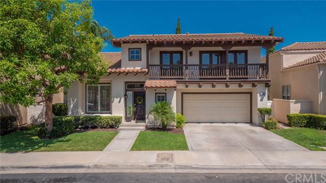 13351 Portal, Tustin, CA 92782 (#PW19198850) :: The Costantino Group | Cal American Homes and Realty