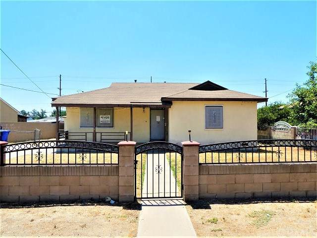 15601 Ceres Avenue, Fontana, CA 92335 (#CV19198884) :: The Costantino Group | Cal American Homes and Realty
