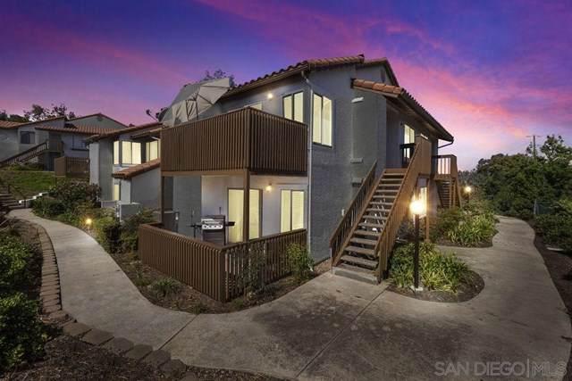 870 S Rancho Santa Fe A, San Marcos, CA 92078 (#190046279) :: McLain Properties