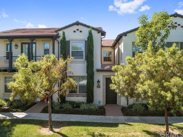233 Kempton, Irvine, CA 92620 (#OC19198013) :: Doherty Real Estate Group