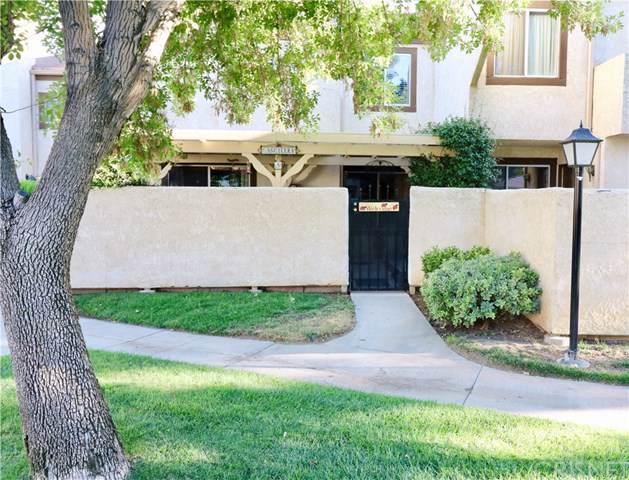 1836 E Avenue J2 #5, Lancaster, CA 93535 (#SR19198485) :: Team Tami
