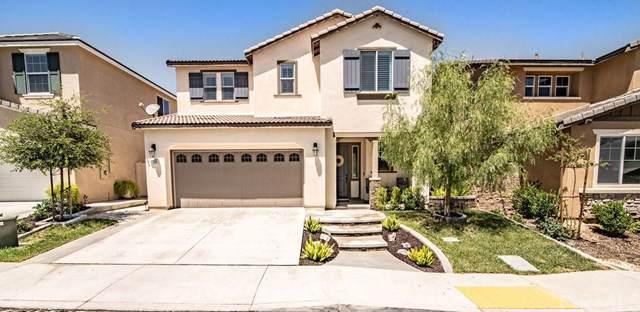 11504 Valley Oak Lane, Corona, CA 92883 (#IG19198634) :: Faye Bashar & Associates