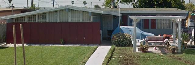 1003 Holly Drive, Imperial Beach, CA 91932 (#190046280) :: McLain Properties