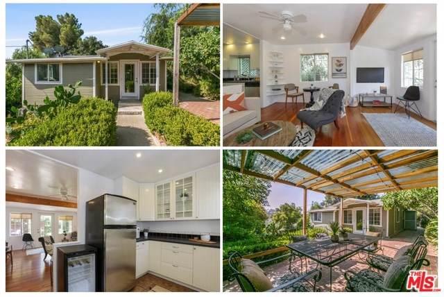 1802 Avalon Street, Los Angeles (City), CA 90026 (#19501426) :: Allison James Estates and Homes