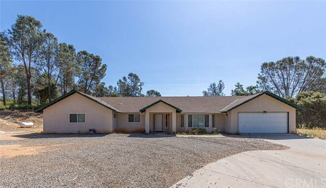 5702 Darrah Road, Mariposa, CA 95338 (#MP19191337) :: The Houston Team | Compass