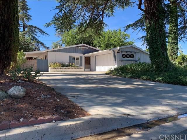 7220 E Avenue U3, Littlerock, CA 93543 (#SR19194080) :: The Laffins Real Estate Team