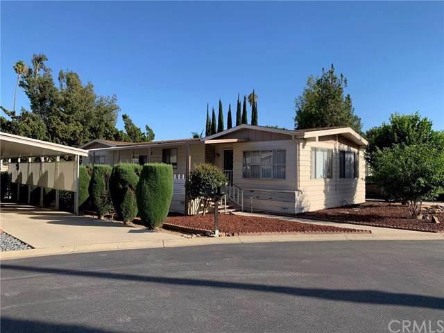 15111 Pipeline Avenue #68, Chino Hills, CA 91709 (#CV19198995) :: Cal American Realty