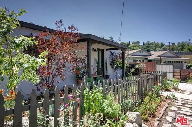934 Farnam Street, Los Angeles (City), CA 90042 (#19501750) :: Faye Bashar & Associates
